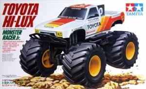#17009 - Toyota Hi-Lux