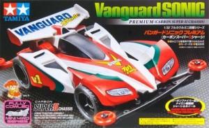 #19435 - Vanguard Sonic Premium (Carbon Super II Chassis)