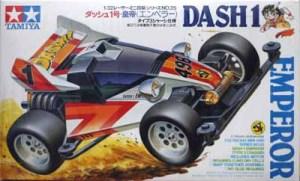 #18025 - Dash 1 Emperor