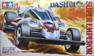 #18028 - Dash 01 Super Emperor