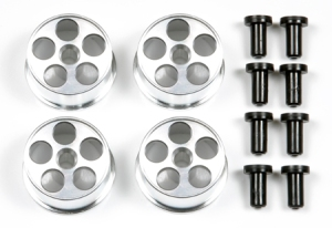 #94710 - HG Aluminum Wheels for Low Profile Tires