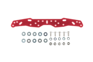 #94878 - FRP Multi Roller Setting Stay (Red)