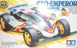 #18047 - Dash CB1 Geo Emperor