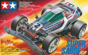 #18061 - Super Sabre RS (Japan 2005)