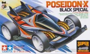 #94584 - Poseidon-X Black Special