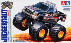 #17014 - Juggernaut Junior