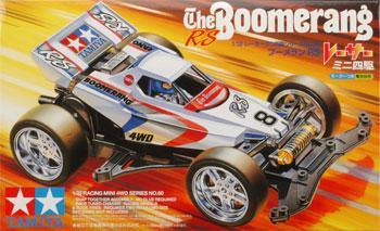 #18060 - The Boomerang RS