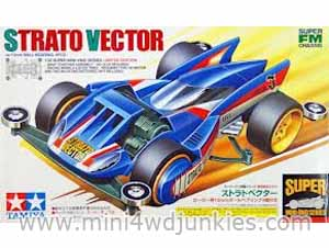 94929 - Strato Vector