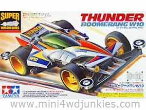 94930 - Thunder Boomerang W10