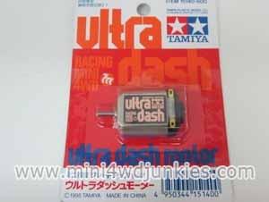 15140 - Ultra Dash