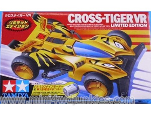 94504 - Cross Tiger VR Limited Edition