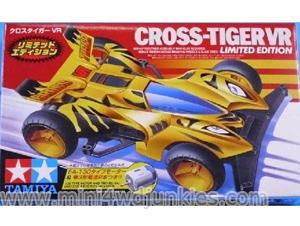 94504 - Cross Tiger VR Limited Edition